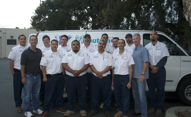 Commercial Plumbing Services Southern CA